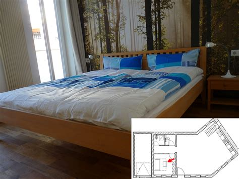 schlafzimmer lounge ferienhaus engelsdorf schlafzimmer des gro 223 en ferienhaus