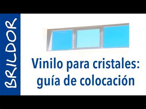 vinilos opacos para ventanas vinilo decorativo para cristales transl 250 cido brildor
