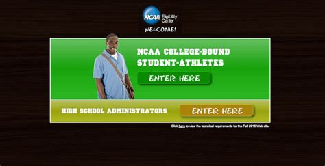 ncaa clearing house image gallery ncaa clearing house