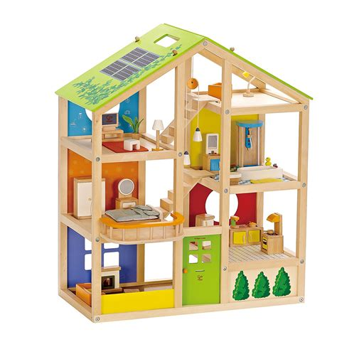 dolls house for children childrens wooden dolls houses uk webnuggetz com
