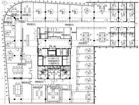 typical office floor plan office stratos office center 5 ks skorupki street