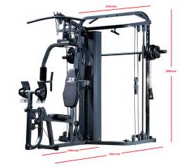 smith machine bench press conversion gym and fitness jx utility 138lbs home gym