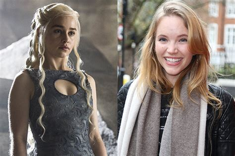 cast of game of thrones targaryen 9 actors who were almost cast in game of thrones