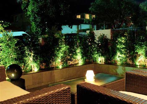 luces de jardin recomendaciones para iluminar el jard 237 n