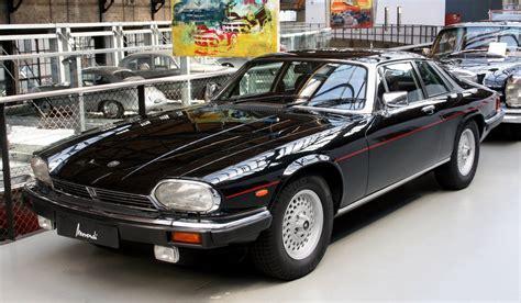 power cars jaguar xjs v12 5 3