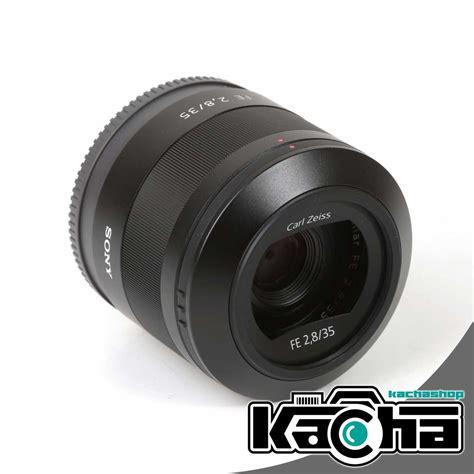 Sony Fe 35mm F2 8 sale sony sonnar t fe 35mm f 2 8 za lens f2 8 carl zeiss
