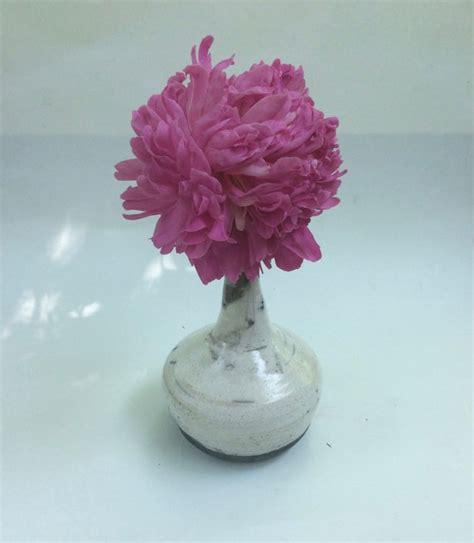 Handmade Flower Vases - handmade raku vase decorative flower vase flower