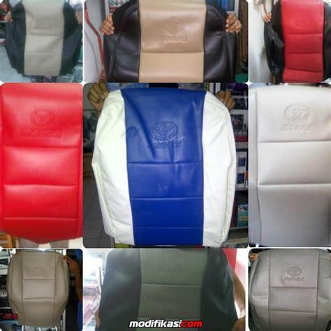 Sarung Jok Mobil Karimun Wagon R baru promo sarung jok khusus karimun wagon r