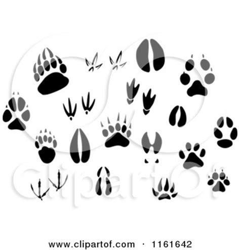 tattoo animal tracks animal tracks animal tracks tattoo pinterest animals
