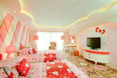 theme hotel room korea top 12 coolest themed hotel rooms vanilla sky dreaming