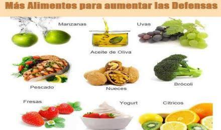alimentos buenos para el resfriado alimentos que har 225 n prevenir un resfriado tu revista fitness