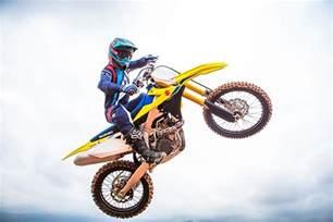 Suzuki Motocross Bikes 2018 Suzuki Rm Z450 Motocross Review Specs Pics Bikes