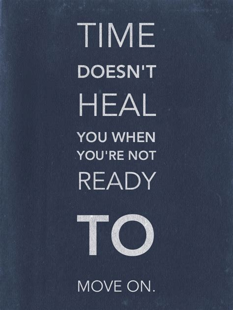 9 signs youre ready to move on to a new job lifestyle time doesn t heal you when you re not ready ej on quipio