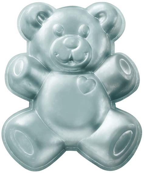 moldes tortas moldes de aluminio para tortas oso de peluche