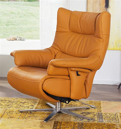 zerostress recliner chairs himolla harmony zerostress integrated recliner leather