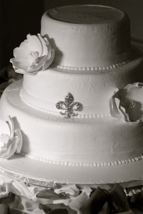 wedding cakes in new orleans new orleans wedding cake weddings