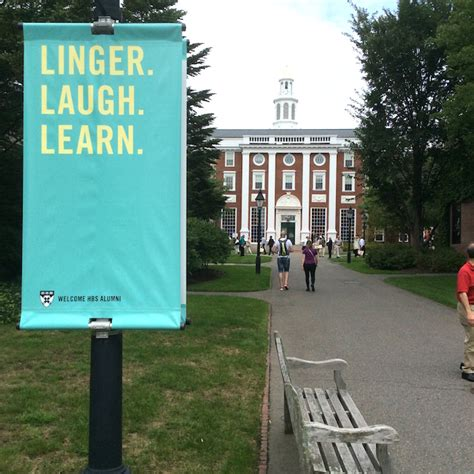 Harvard Business School Mba Without Work Experience by An Uncommon Journey To Hbs Page 3 Of 3