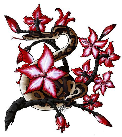 ball python tattoo python weasyl