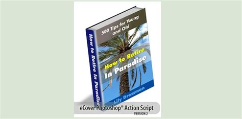 design ebook cover in photoshop best free ebook cover photoshop actions neo design