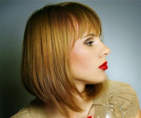 2015 short hairstyles for fine straight hair celebrity hairstyles autumn 2015 haircuts