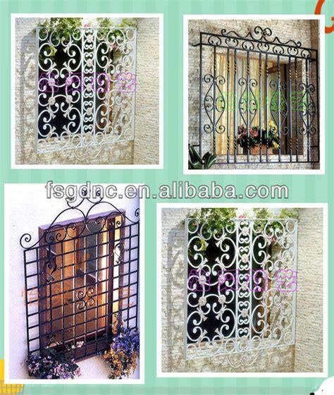 Metal Garage Apartment Simple Iron Window Grill On Sale View Simple Iron Window