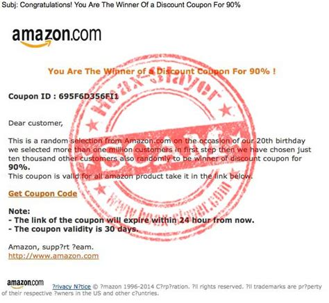 Scan Amazon Gift Card - scam friend has sent you a 50 amazon gift card cybersecurity