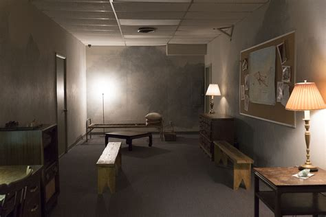 the forgotten outpost room at the escape okc uncovering
