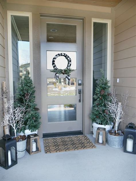 winter porch decorating ideas best 25 winter porch ideas on pinterest winter porch