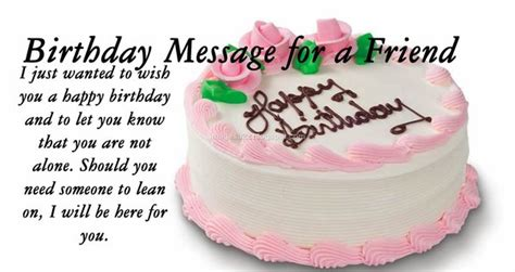 Wishing A Friend Happy Birthday On 52 Best Birthday Wishes For Friend With Images