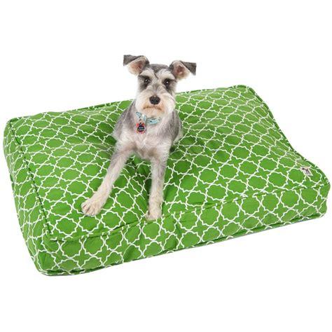dog bed duvet lime lattice diy dog duvet by molly mutt cute dog beds