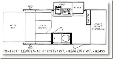 Heartland Mpg Floor Plans forest river r pod camper information page