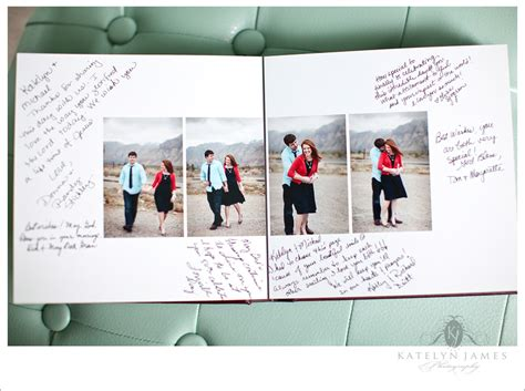 engagement picture guest book our engagement guestbook virginia wedding photographer