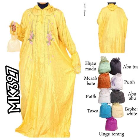 Mukena Abaya Bordir jual mukena abaya murah mukena bordir harga grosir bahan