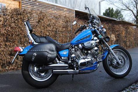 Motorrad Yamaha Virago 1100 by Motorrad Virago 1100 In Dornbirn Yamaha 252 Ber 500 Ccm