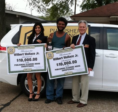 Publishers Clearing House Check Image - spot a publishers clearing house scam with danielles