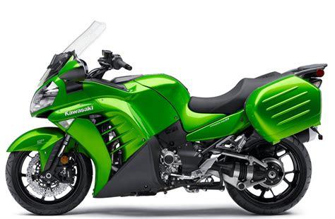 Kawasaki 1400 Concours by 187 2015 Kawasaki 1400 Gtr Concours Green At Cpu