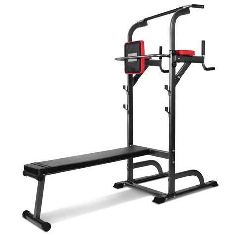 banc de musculation pliable pullup fitness