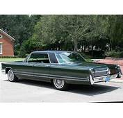 1968 Chrysler Crown Imperial  Information And Photos