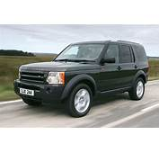 The Best Seven Seat SUVs For &16315000