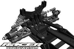 51419 Ff 03 B Parts Bumper tamiya shizuoka news ff 03 pro touring car chassis rc