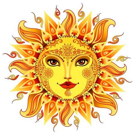 imagenes del sol y luna juntos 25 best ideas about sun art on pinterest sun mandala