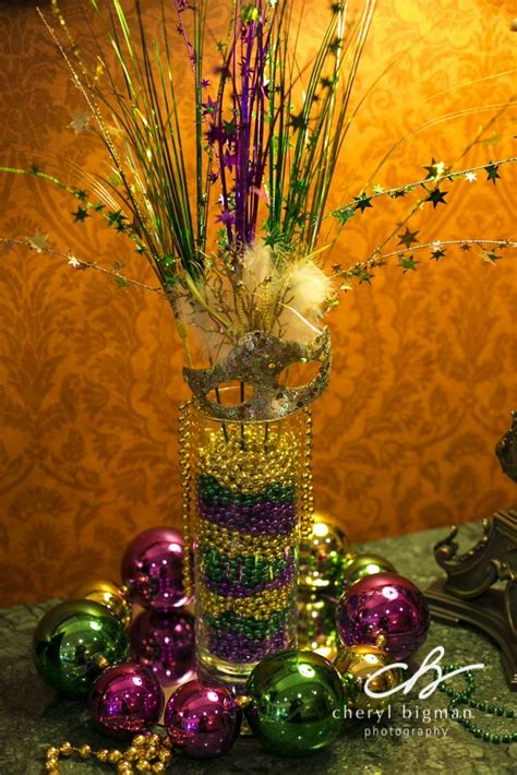 183 Best Images About Mardi Gras Centerpieces On Mardi Gras Centerpieces