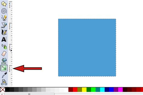 Inkscape Tutorial Gradient | quick tip how to create gradient fills and on stroke in