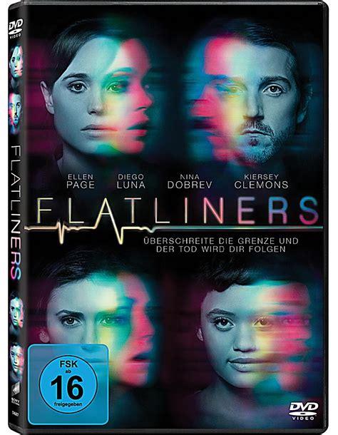 flatliners film online deutsch flatliners 2017 dvd jetzt bei weltbild de online bestellen