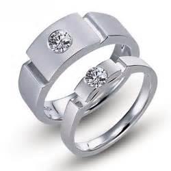 couples ring sets designer s titanium engagement ring rings set weddingringmart s