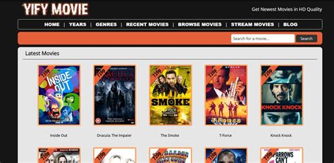 Or Yify Best Solutions To And Tv Shows For Free Studio