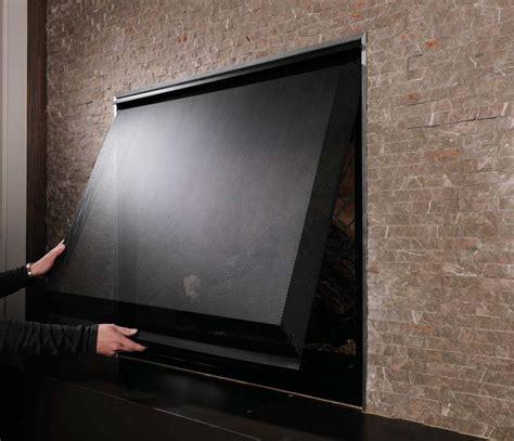 barrier screens safety as fireplace interest heats up