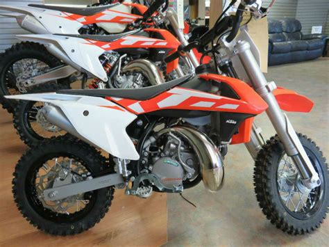 Mini Trail Ktm 50sx Orange new ktm 50sx mini 2016 jual motor ktm freeride palembang