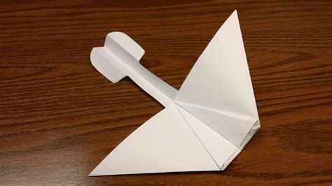 Aeroplane With Paper - paper airplane glider from gra d