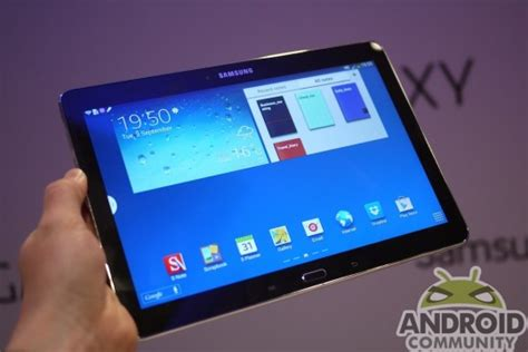 Samsung Tab Note 4 galaxy tab 4 note 10 1 finally get android lollipop 5 0 android community